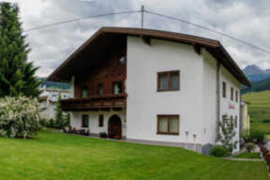 Unsere Lodge & Haus Alpenblick