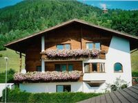Haus Senn, Ferienwohnung I 1 in Faggen - kleines Detailbild