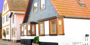 Familie Jansen - Trautes Heim, Ferienwohnung Süd in Maasholm - kleines Detailbild