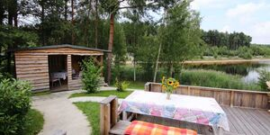 Ferienwohnung Robert Vetter in Senftenberg OT Hosena - kleines Detailbild
