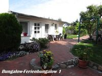 Ferienhaus Eppler - Objekt 25845, Ferienbungalow (1) in Rostock-Dierkow-Neu - kleines Detailbild