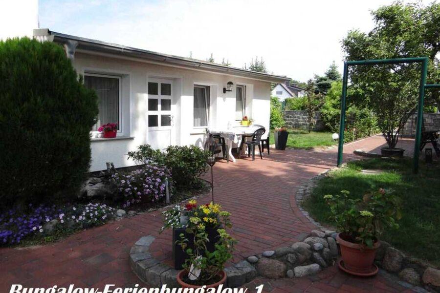 Ferienhaus Eppler - Objekt 25845, Ferienbungalow (