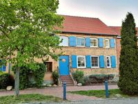 Ferienhaus Fischerglück in Plau am See - kleines Detailbild