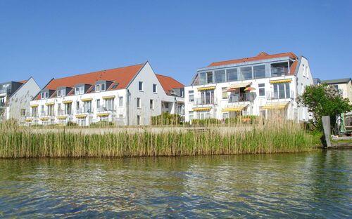 Ferienwohnung Residenz am Seeufer