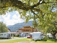 Apartment Dreiländereck, Familie Sailer, Blockhütte Bergzauber in Ried im Oberinntal - kleines Detailbild