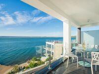 Design-Beachresort - Penthouse in Maslenica - kleines Detailbild