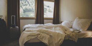 Aparthotel Arabella, Gipfelruhe L in Nauders am Reschenpass - kleines Detailbild