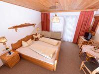 Hotel Gsallbach, Doppelzimmer 4 in Kaunertal - kleines Detailbild