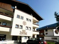 Appartementhaus Kaltenbach-Stumm, Ferienwohnung für 4 Personen Kat A in Stumm - kleines Detailbild