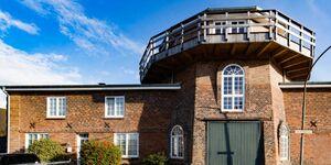 Lodge an der Mühle, BRE390 Lodge an der Mühle in Bredstedt - kleines Detailbild