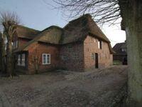 1210 Haus 77, Altenteil in Oldsum - kleines Detailbild