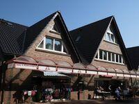 Haus Itjen am Strand - Wohnung 1 in Cuxhaven-Sahlenburg - kleines Detailbild