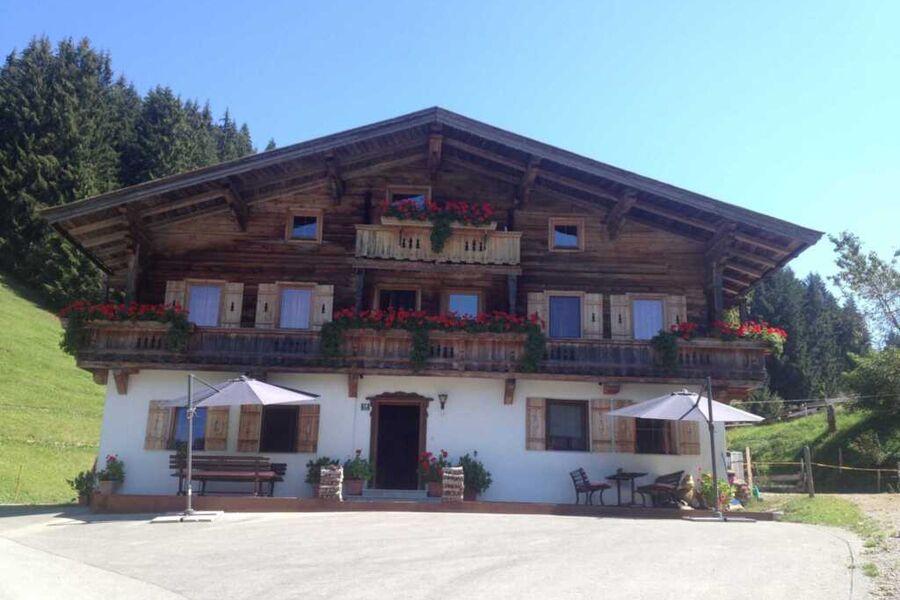 Mühltalhof, Ferienwohnung Nr. 2