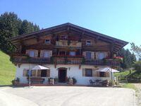 Mühltalhof, Ferienwohnung Nr. 2 in Ellmau - kleines Detailbild