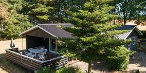 Ferienhaus in Knebel, Haus Nr. 50374 in Knebel - kleines Detailbild