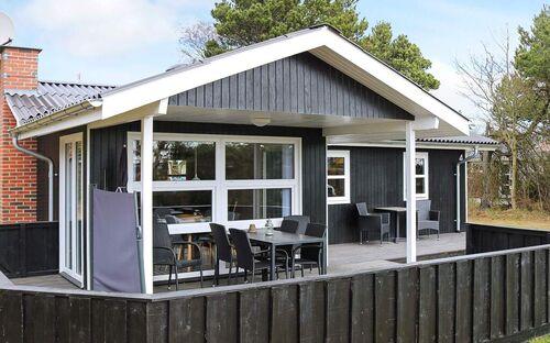 Ferienhaus in Hadsund, Haus Nr. 50440