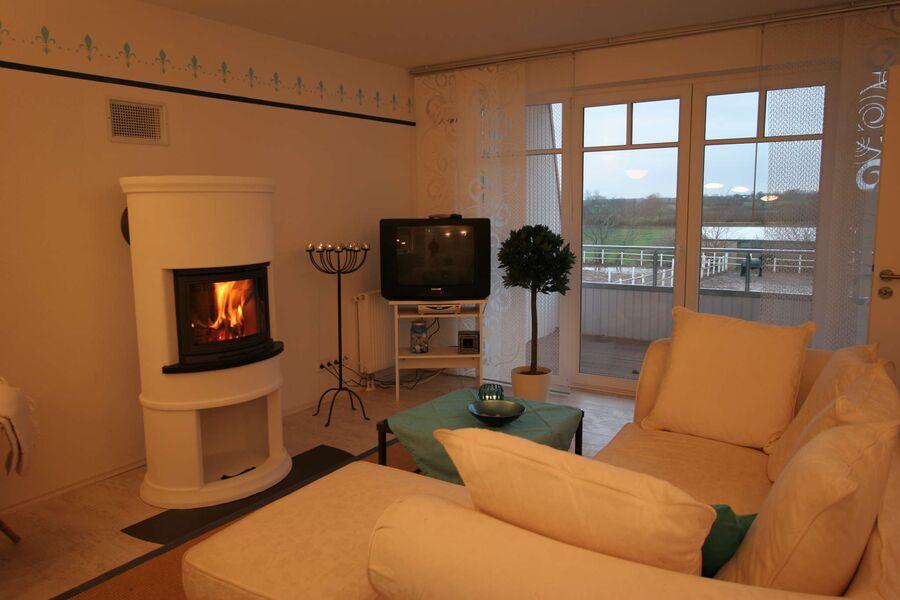 Wohnraum Wohnung Ostsee