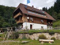 Scheuerhalterhof - Ferienwohnung 2 Backhaus in St. Märgen - kleines Detailbild