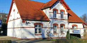 Haus Möwenschrei Whg. Lachmöwe, A04-8-1 Haus Möwenschrei Whg. Lachmöwe in Insel Poel (Ostseebad) OT Kirchdorf - kleines Detailbild