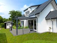Haus Nautilus, A08-12a Haus Nautilus in Insel Poel (Ostseebad) OT Weitendorf - kleines Detailbild