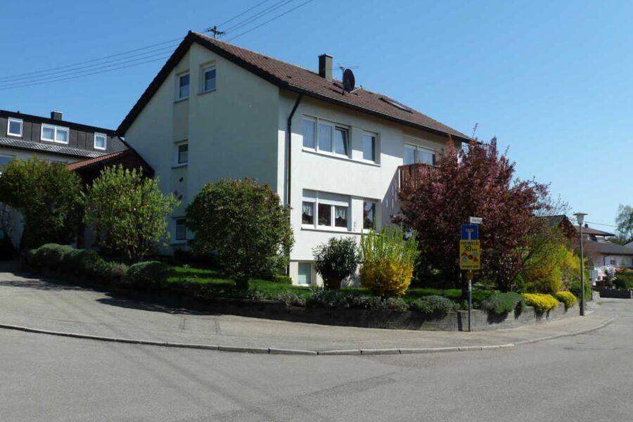 Ferienwohnung Härle - Beilstein im HeilbronnerLand