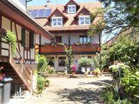 Galerie Über den Gärten, Ferienwohnung Galerie Über den Gärten in Herbolzheim - kleines Detailbild