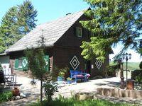 Alleinlage :) in der Nähe von Prüm, 140qm Wohnfläche, Ferienhaus-Hofswald in Euscheid - kleines Detailbild
