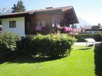 Haus Evi, 2-3(4) Personen-Wohnung in Söll - kleines Detailbild