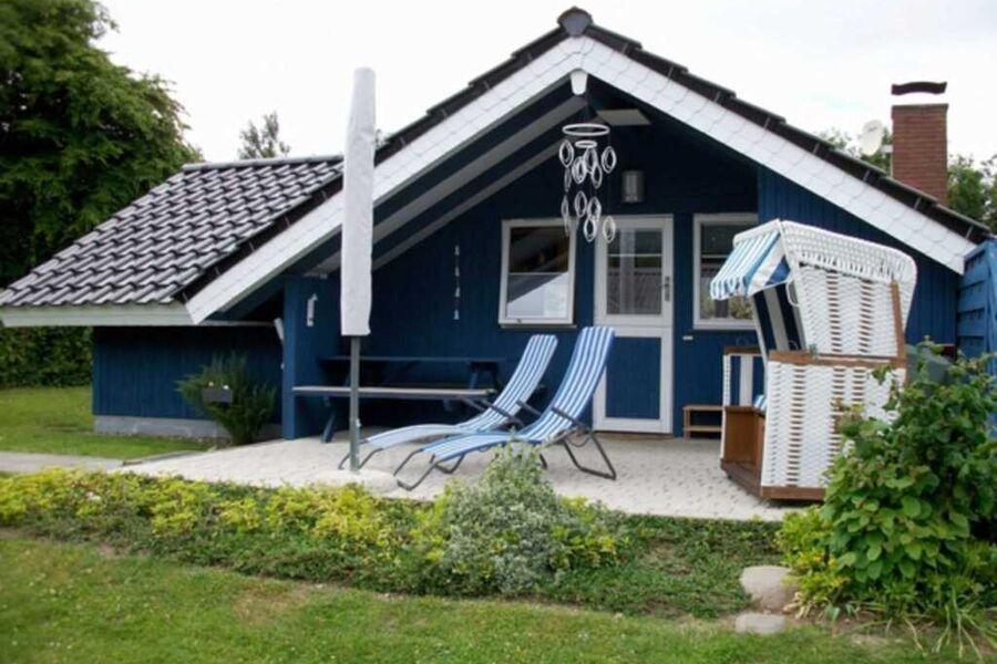 Ferienhaus Holnis 15