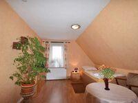 Land-Ferienwohnung und Ferienzimmer F 98, Gästezimmer (2 + 1 Pers.) in Kröpelin OT Brusow - kleines Detailbild