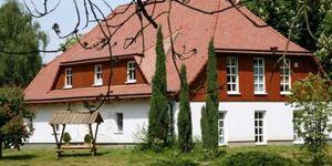 Kastanienhof, Appartement 2 in Fürstenberg-Havel OT Großmenow - kleines Detailbild