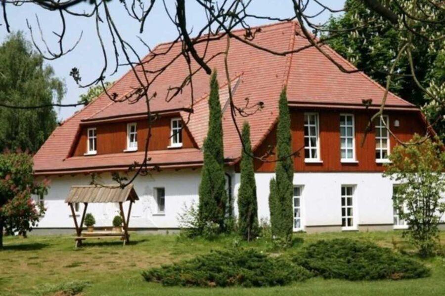 Kastanienhof, Ferienzimmer 3