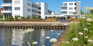 PRIMA Ferienwohnungen am See, Ferienwohnung 62m² in Neuruppin - kleines Detailbild