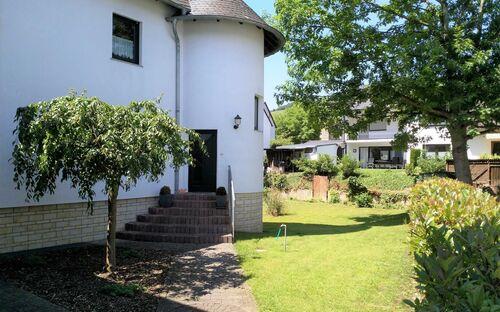 Ferienwohnungen Moselblick - Wohnung Kardinalsberg