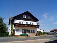 Café Best - Gästezimmer, Gastzimmer 1 in Erbach im Odenwald-Bullau - kleines Detailbild