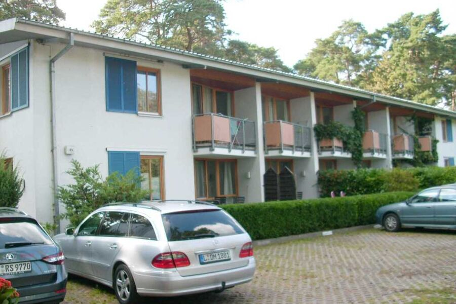 Appartementanlage