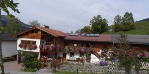 Ferienwohnung Badhaus, Bergblick 1 in Achenkirch am Achensee - kleines Detailbild