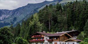 Haus Oberautal, Ferienwohnung 1 in Achenkirch am Achensee - kleines Detailbild