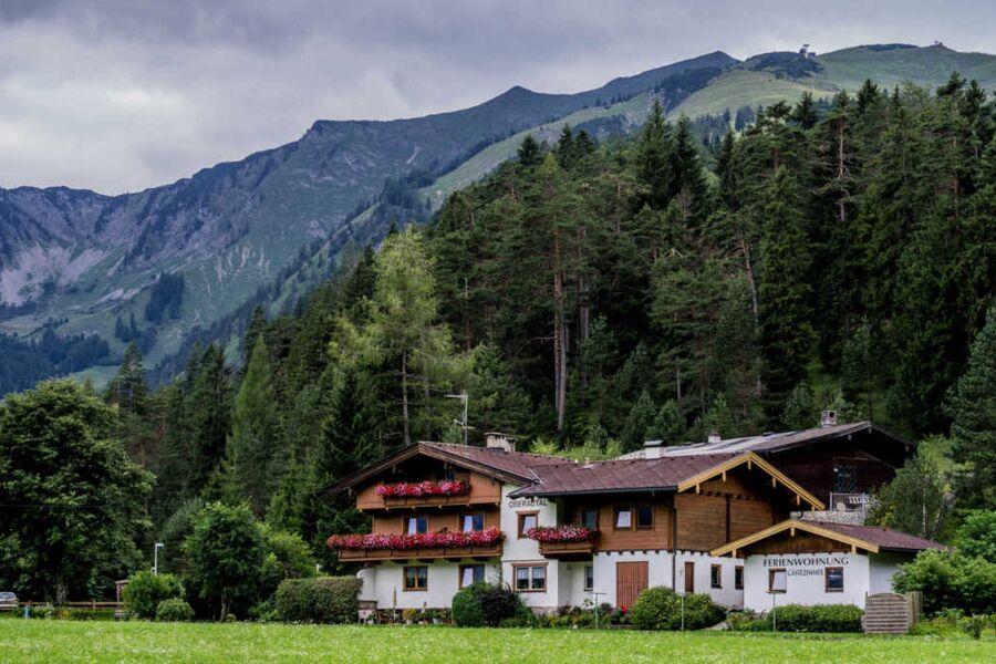 Haus Oberautal, Ferienwohnung 1