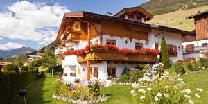 Haus Brigitte, Ferienwohnung Edelweiß in Nauders am Reschenpass - kleines Detailbild