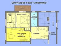 Appartements Lechner, FeWo - ANEMONE in Arzl im Pitztal - kleines Detailbild