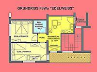 Appartements Lechner, FeWo - EDELWEISS in Arzl im Pitztal - kleines Detailbild