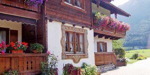 DEB 031 Ferienwohnungen mit Bergblick in Inzell, Ferienwohnung Gamsgogel mit Bergblick und Balkon in Inzell - kleines Detailbild