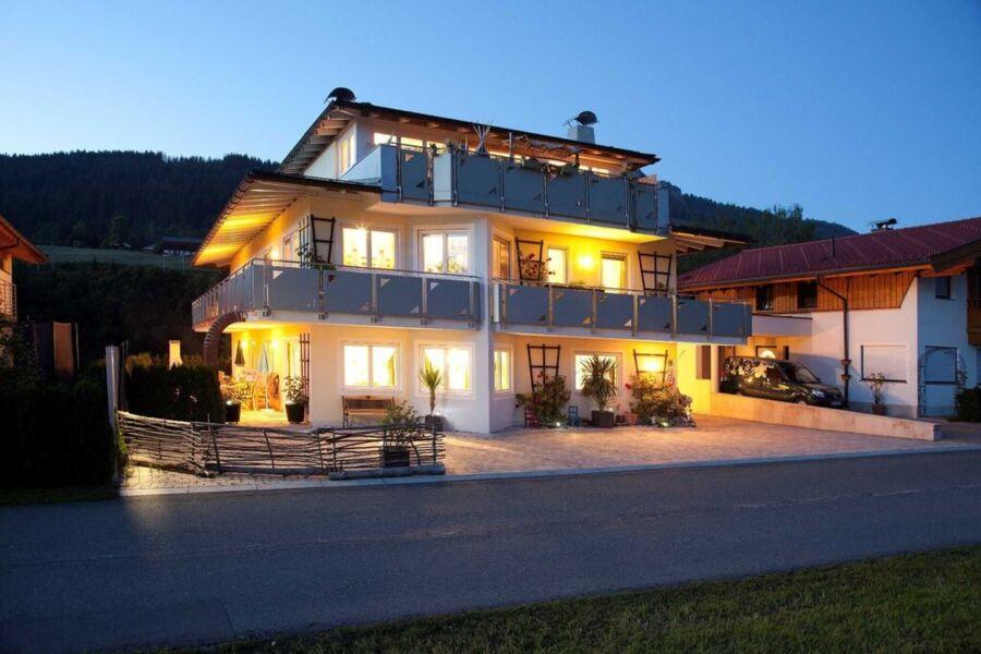 Appartementhaus Charisma, Top 1-3 1