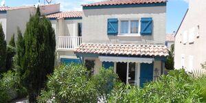 Residence du Grazel in Gruissan-Les Ayguades - kleines Detailbild