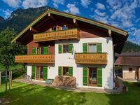 Haus Thiele Ferienwohnungen - Fewo Alpenblick in Schönau am Königssee - kleines Detailbild