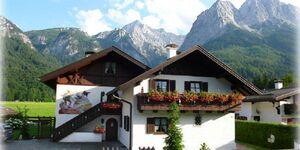 Ferienhaus Frühholz - Ferienwohnung Kreuzeck in Grainau - kleines Detailbild