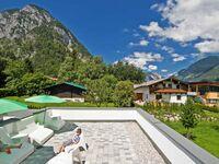 VIERKLEE - Das kinderfreundliche Ferienhaus am Achensee, Alpenchalet VIERKLEE in Maurach am Achensee - kleines Detailbild