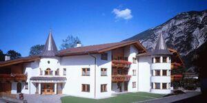 Appartementhaus Alpenrose, Appartement Edelweiß Deluxe 1 in Pertisau am Achensee - kleines Detailbild