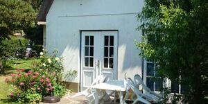 2000 Haus Muschel, Blaue Stube in Nieblum - kleines Detailbild